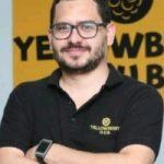 YellowBerryHub